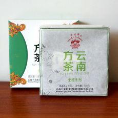 YUN NAN FANG CHA * 2015 XiaGuan TuoCha Pu'er Puerh Pu Erh Puer Tea Raw 125g