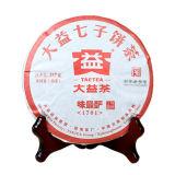 2017 WEI ZUI YAN * Menghai Dayi Ripe Shu Puer Pu Er Tea 357g 1701