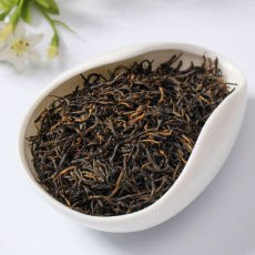 Organic Wuyi Golden Buds Jin Jun Mei JinJunMei Golden Eyebrow Chinese Black Tea