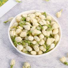 Premium Dry Jasmine Tea Bud,100% Jasmine Flower Tea Organic Herbal Tea