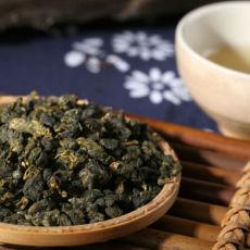 Organic Premium Taiwan High Mountain Dong Ding DongDing Tung Ting Oolong Tea