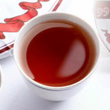 Yunnan Haiwan Old Comrade 9978 Pu'er Tea Cooked 357g 2019 Ripe Pu-erh Tea 191