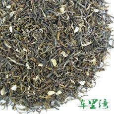 Jasmine Green Tea Mo Li Yin Hao * Natural Organic Jasmine Silver Buds Green Tea