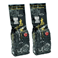 Black Oolong Tea Charcoal Roasted Slimming Tea Reducing Weight Fat Burning