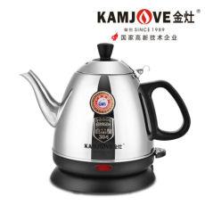Kamjove E-400 Kamjove Electric Tea Kettle 0.8L 220V 1000W 304 Stainless Steel