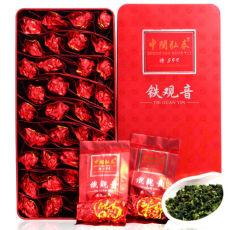 Strong Aroma Flavor * Premium Anxi Tie Guan Yin Tea Tieguanyin Oolong Tea 250g