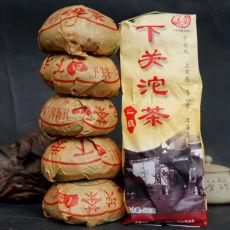 Xiaguan 1st Grade Tuo Cha * Yunnan Xiaguan Raw Pu'er Tea Puer 500g 2011