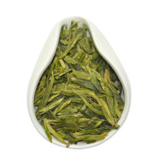 Chinese Supreme Dafo Long Jing Dragon Well Green Tea Longjing Handmade