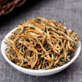 Nonpareil Large Leaf Golden Bud Dian Hong * Yunnan Black Tea Dianhong