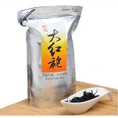 Premium Wuyi Da Hong Pao Oolong Tea Yancha Big Red Robe Fujian Wuyi Oolong Tea Shui Xian Tea