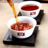 ORIGINAL TAETEA V93 TuoCha * 2018 Menghai Dayi Tuo Cha Pu-erh Ripe Tea 1801