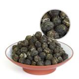 Jasmine Green Tea Jasmine Pearl Tea Organic King Grade Top Handmade Pearl Tea