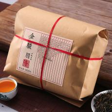 Supreme Organic Jin Jun Mei * Jinjunmei Golden Eyebrow Wuyi Black Tea 500g