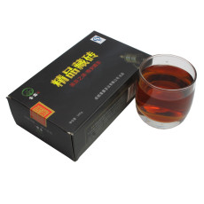 Sichuan Ya'an Tibetan Brick Dark Tea ORGANIC Hei Cha Tea CHINA TEA 500g