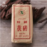 Black Tea Hunan Fu Tea Fucha Special Made China Xiang Yi Yiyang Anhua Dark Tea Hei Cha Fu Brick Tea 300g