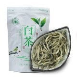 White Tea Silver Needle 2020 Spring Premium Bai Hao Yin Zhen China Tea