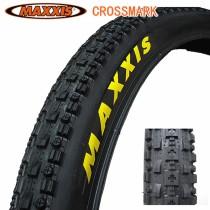 Maxxi CrossMark M309 bicycle Tire 26 2.1 27.5*1.95 Bike Tires non-slip Ultralight Folding tyre MTB pneu bicicleta accessories