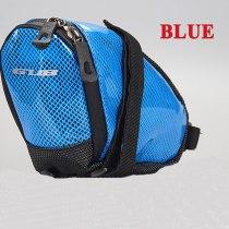 GUB[3351] Earthquake Slip Protection Pad Waterproof Outdoor Mountain Bike Bicycle Multifunctional Sandwich Bag Rack Bike Seat Bag  [3351]