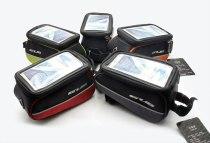 GUB[909] 5.5  Waterproof Outdoor Cycling Mountain Bike Bicycle Bag Frame Front Tube Bag Panniers Touchscreen Phone Case  [909]