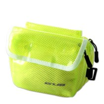 GUB[908] Waterproof Cycling Bicycle Bike Bag Top Tube Triangle Bag Rainproof Front Saddle Frame Pouch Outdoor  [908]