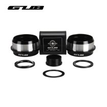 New GUB BB30RS Bicycle Bottom Bracket Bearing Press-Fit For SHIMA-NO SR-AM GXP Used Conversion Sleeve MTB Road Bike Accessories