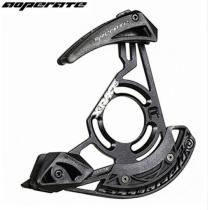 Aoperate MTB Chain Guide System DH downhill bike bicycle chain guide Chain Drop Catcher bike part bicycle chain protector
