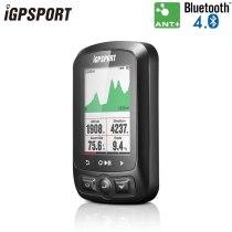 iGPSPORT[IGS618E] GPS Cycling Computer IPX7 Wireless Waterproof Computer Backlight Riding Digital Cadence Speed Sensor Computer