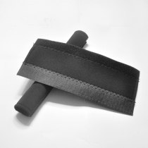 Bike Stay chain Protection Bicycle Chain Care Cycling Chain Protector Cloth Bicycle Chain cover 1pc