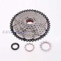 SUNSHINE 11-46T 10 Speed MTB Mountain Bike Bicycle Cassette Flywheel Sprockets Compatible with SHIMANO m590 m6000 m610 m780  X9