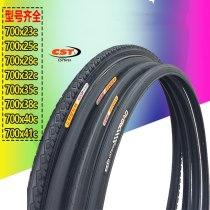 Road Bicycle Tire Cycling Bike tyre CST 700 * 23C / 38C /35C /32c/ 28C / 25C /40C/41C Inner pneu bicicleta maxxi interieur parts