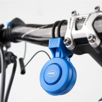 TWOOC T-002 Rechargeable 120db Cycle Bell Electronic Horn Safety Trumpet USB Charge Bicycle Siren Audio Warning Alarm