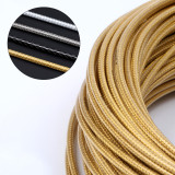 5mm Bicycle Brake Cable Mountain Bike Shift Housing Derailleur Bicycle Cables Weaving Line Pipe Tube Shifting Wire