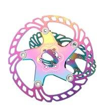 IIIPRO Mtb Disc Brake Rotor 140/160/180/203 mm Floating Bicycle Rotors Bike Accessory