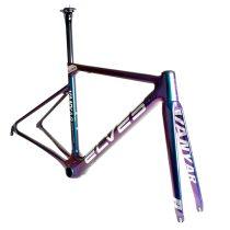 ELVES VANYAR Bicycle carbon Ultralight frame road bike quadro carbono marco bicicleta cadre velo de route en carbone quadro de bicicleta
