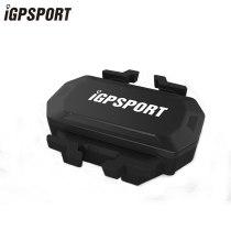IGPSPORT C60 ANT+ bluetooth Speed Cadence Sensor Computer Accessories