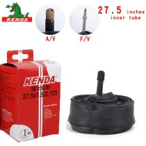 Kenda Bicycle Inner Tube 27  27.5 inch 1.5 1.75 1.9 2.125 AV FV BMX foldable Bike Tire Cycling rubber Tire Rubber Tube Parts
