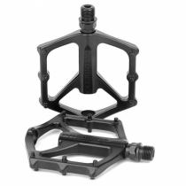 PROMEND Mountain Bike Pedal Lightweight Aluminium Alloy Bearing Pedals for BMX Road MTB Bicycle