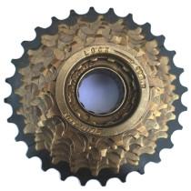 Mountain Bike  Freewheel Cassette Sprockets 8Speed 13-28T Replacement