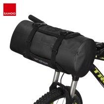 Sahoo 111369-SA 7L Full Waterproof Adjustable Capacity Mountain Bike Bicycle Cycling Handlebar Bag Pannier Detachable Dry Pack