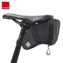 Sahoo 131470-SA MTB Road Cycling Bike Bicycle Saddle Bag Back Rear Tail Seat Wedge Pack Sack Pannier Pouch