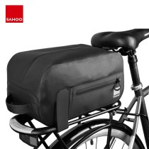 Sahoo 142046 Full Waterproof MTB Road Cycling Bike Bicycle Rear Seat Rack Trunk Bag Pack Saddle Bag 7L