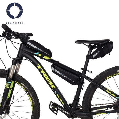 Roswheel Bicycle Frame Top Tube Pannier