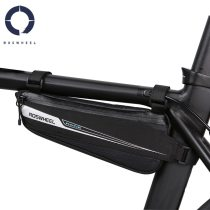 Roswheel Race Series 121444 Road Bike Bicycle Cycling Top Tube Front Frame Bag Triangle Bag Pannier Pack