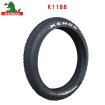 KENDA snow bike Beach car Fat tire K1188 bicycle accessories tyre 26 inches bike parts 20 inc 26*4.0 inner tube cycling fat tire