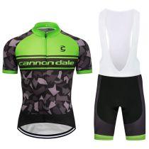 Men's Ropa Ciclismo Cycling Jersey Gel Pad Bib Short Set MTB Bike Bicycle Clothing Sets