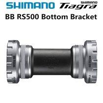 Shimano TIAGRA SORA SM-BB-RS500 Hollowtech II Road Bicycles Bottom Bracket 68mm RS500 4700 R3000 ROAD Bike Bottom Bracket