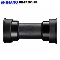shimano BB-RS500-PB  Road Hollowtech II Bottom Bracket Press-Fit