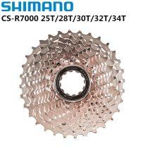 Shimano 105 R7000 11 Speed Road Bike HG Cassette Sprocket Freewheel 12-25T 11-28T 11-30T 11-32T Update from 5800
