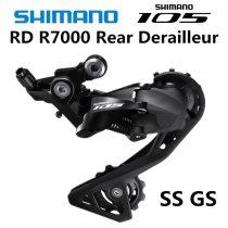 SHIMANO 105 RD  R7000 Rear Derailleur Road Bike  SS GS Road bicycle Derailleurs 11-Speed 22-Speed