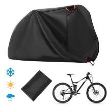 Bicycle Bike Cover Waterproof Snow Cover Rain UV Protector Dust Protector for Scooter Waterproof Bike Rain Dustproof Cover